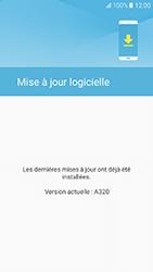 Samsung A320 Galaxy A3 (2017) - Réseau - Installation de mises à jour - Étape 8