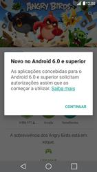 LG G5 - Aplicações - Como pesquisar e instalar aplicações -  17