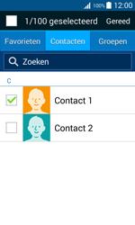 Samsung Galaxy J1 (SM-J100H) - E-mail - Hoe te versturen - Stap 7