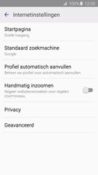 Samsung A510F Galaxy A5 (2016) - Internet - Handmatig instellen - Stap 22