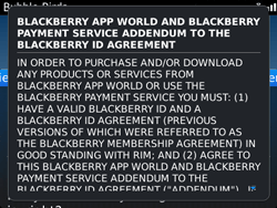 BlackBerry 9720 Bold - Applications - Downloading applications - Step 15