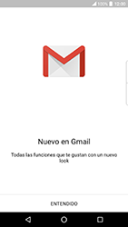 BlackBerry DTEK 50 - E-mail - Configurar Gmail - Paso 4