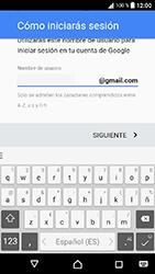 Sony Xperia XA1 - Aplicaciones - Tienda de aplicaciones - Paso 11