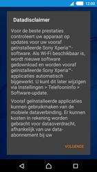 Sony E2303 Xperia M4 Aqua - Toestel - Toestel activeren - Stap 26