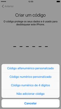 Apple iPhone 7 Plus - Primeiros passos - Como ligar o telemóvel pela primeira vez -  15