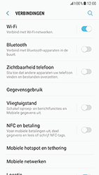 Samsung Galaxy S6 - Android Nougat - NFC - NFC activeren - Stap 5
