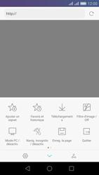 Huawei Honor 5X - Internet - Configuration manuelle - Étape 21