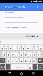 Sony Xperia XZ (F8331) - E-mail - Configurar Gmail - Paso 11