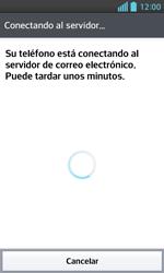 LG Optimus L5 II - E-mail - Configurar correo electrónico - Paso 17