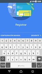 Sony Xperia XZ (F8331) - E-mail - Configurar Yahoo! - Paso 9
