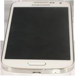 Samsung Galaxy S4 Mini - Primeros pasos - Quitar y colocar la batería - Paso 8