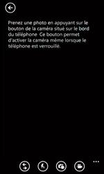 Nokia Lumia 1020 - Photos, vidéos, musique - Créer une vidéo - Étape 5