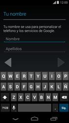 Motorola Moto X (2ª Gen) - Aplicaciones - Tienda de aplicaciones - Paso 5