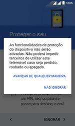Alcatel Pixi 4 - Primeiros passos - Como ativar seu aparelho - Etapa 19