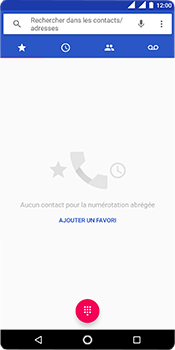 Nokia 5.1 - Messagerie vocale - configuration manuelle - Étape 5