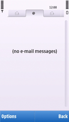 Nokia C5-03 - Email - Sending an email message - Step 5
