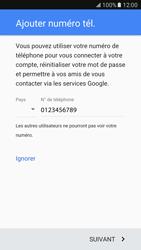 Samsung Galaxy J5 (2016) - Applications - Télécharger des applications - Étape 15