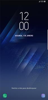 Samsung Galaxy S9 Plus - MMS - Como configurar MMS -  21