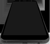 Samsung Galaxy A6 - Premiers pas - Découvrir les touches principales - Étape 4