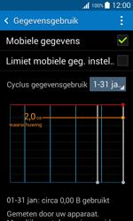 Samsung Trend 2 Lite (G318H) - Internet - Handmatig instellen - Stap 5