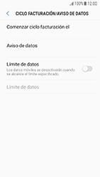 Samsung Galaxy J5 (2017) - Internet - Ver uso de datos - Paso 7