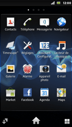 Sony ST25i Xperia U - Internet - configuration manuelle - Étape 19