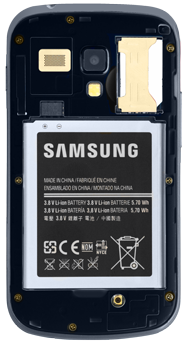 samsung galaxy trend plus manual