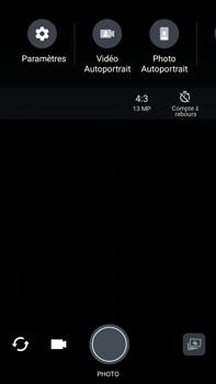 HTC Desire 825 - Photos, vidéos, musique - Créer une vidéo - Étape 7