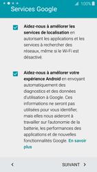 Samsung Galaxy J3 (2016) - Premiers pas - Créer un compte - Étape 27