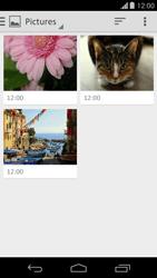 Motorola Moto G - MMS - envoi d'images - Étape 13