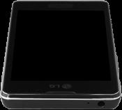 LG Optimus L5 II - Premiers pas - Découvrir les touches principales - Étape 6