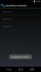 Acer Liquid Jade Z - Netwerk - Gebruik in het buitenland - Stap 11