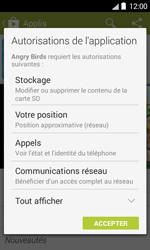 Bouygues Telecom Bs 403 - Applications - Télécharger une application - Étape 18