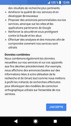 Sony Xperia XA2 - Applications - Créer un compte - Étape 17
