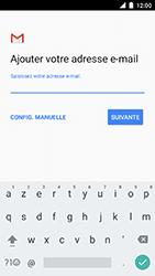 Motorola Moto C Plus - E-mails - Ajouter ou modifier un compte e-mail - Étape 9