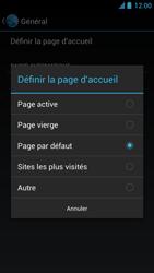 Acer Liquid S1 - Internet - Configuration manuelle - Étape 25