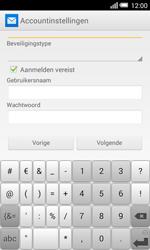 Alcatel OT-5050X Pop S3 - E-mail - Account instellen (IMAP zonder SMTP-verificatie) - Stap 15