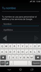Sony Xperia E4g - Aplicaciones - Tienda de aplicaciones - Paso 5