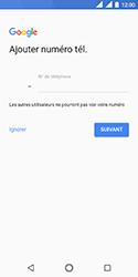 Nokia 3.1 - Applications - Créer un compte - Étape 13