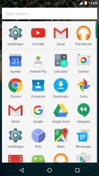 LG H791F Google Nexus 5X - Contactgegevens overzetten - delen via Bluetooth - Stap 3
