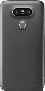 LG G5 - Internet - Configurar Internet - Paso 28