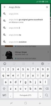 Samsung Galaxy Note9 - Aplicações - Como pesquisar e instalar aplicações -  13