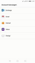 Huawei p8-lite-2017-met-android-oreo-model-pra-lx1 - E-mail - Account instellen (IMAP zonder SMTP-verificatie) - Stap 5
