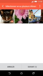 HTC Desire 820 - E-mails - Envoyer un e-mail - Étape 15