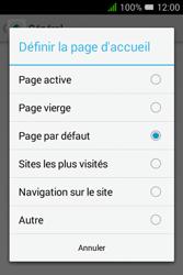 """Alcatel Pixi 3 - 3.5"""" - Internet - configuration manuelle - Étape 26"""
