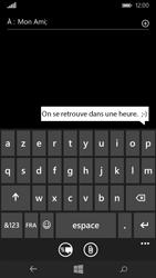 Nokia Lumia 735 - MMS - envoi d'images - Étape 7