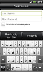 HTC A7272 Desire Z - E-mail - Handmatig instellen - Stap 6