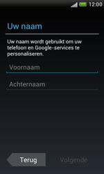 HTC T328e Desire X - Applicaties - Applicaties downloaden - Stap 5