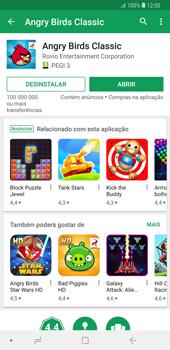 Samsung Galaxy Note9 - Aplicações - Como pesquisar e instalar aplicações -  16