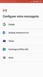 Wiko WIM Lite - E-mails - Ajouter ou modifier votre compte Gmail - Étape 7